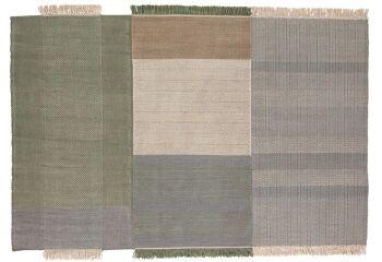 שטיח גאומטרי TRES SAGA