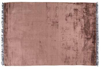 שטיח ורוד