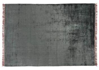 שטיח אפור