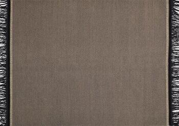 שטיח חום אפרפר