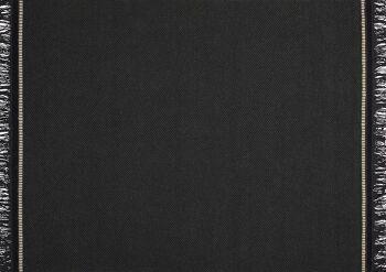 שטיח שחור