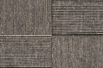 שטיח פטרן שחור