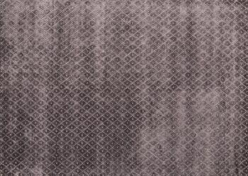 שטיח פטרן חום