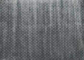שטיח פטרן אפור ירקרק