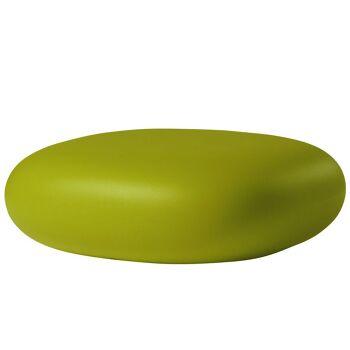 הדום גן בעיצובו של מרסל וונדרס בצבע ירוק