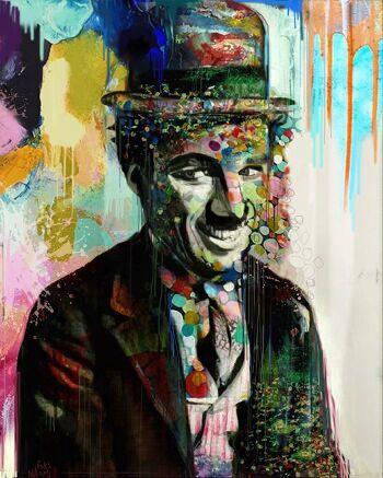 Sparks – Charlie Chaplin