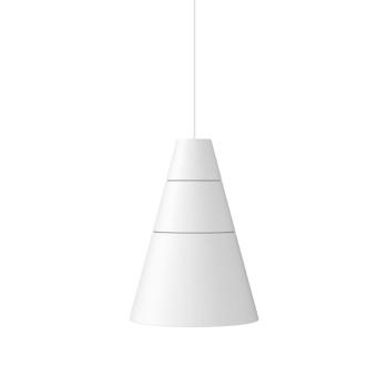 תאורה תלויה בצבע לבן ABC