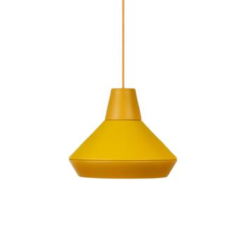 תאורה תלויה בצבע צהוב AEF