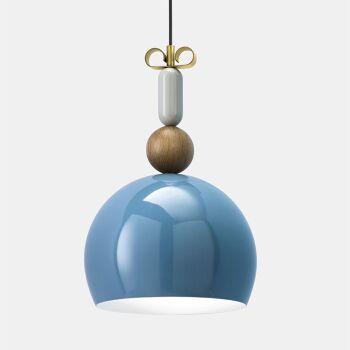 גוף תאורה תלוי – בצבע כחול N1_10