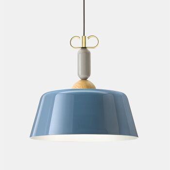 גוף תאורה תלוי – בצבע כחול N3_10