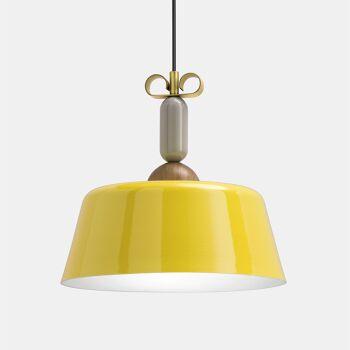 גוף תאורה תלוי – בצבע צהוב N3_10