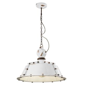 גוף תאורה בסגנון אורבני – בצבע C-1720 לבן