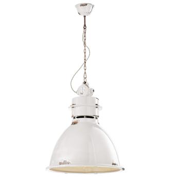 גוף תאורה בסגנון אורבני – בצבע לבןC-1750