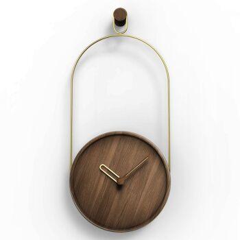 שעון קיר eslabon