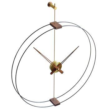 שעון קיר מיני ברצלונה