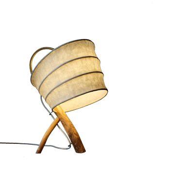 מנורת שולחן HATTER